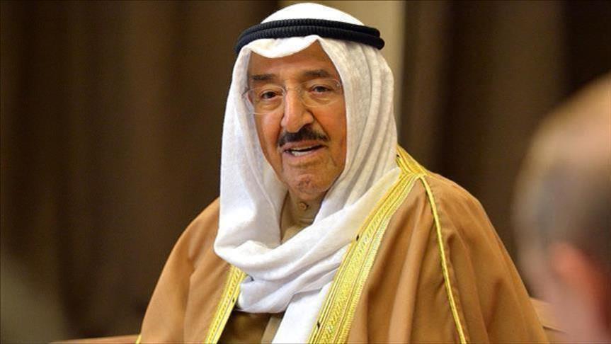 جدول اعمال زيارة امير الكويت لبغداد