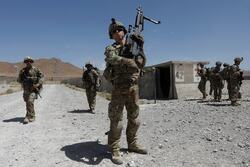"""امريكا تدرس تقليص تواجدها العسكري في العراق لمواجهة """"قوى صاعدة"""""""