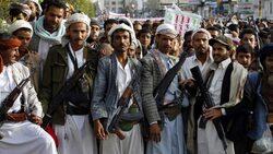 الرياض تجري محادثات مع الحوثيين عبر قنوات مفتوحة منذ عام 2016