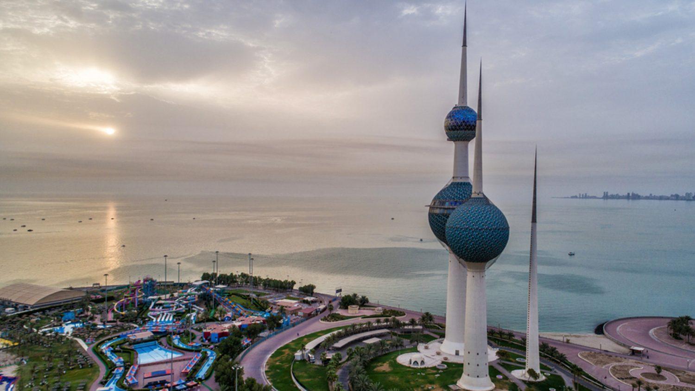 الكويت تعلق كافة الرحلات الجوية مع العراق بسبب كورونا