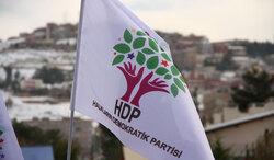 وفد الشعوب الديمقراطي يعقد اجتماعات مع القيادات السياسية في كوردستان