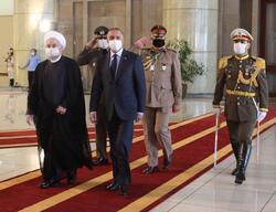 الكاظمي: العراق وقف الى جانب ايران بأزمته الاقتصادية وتحول لسوق له