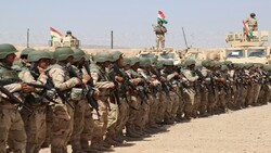 Peshmerga: ISIS collects royalties and sets up courts in areas witnessing a security vacuum in Iraq