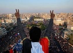 اطلاق سراح ناشطين بالاحتجاجات بعد ساعات على اختطافهما وسط بغداد