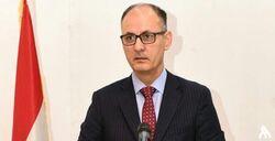 """وزير الثقافة العراقي """"مستغرب"""" من قرار استقدامه قضائيا"""