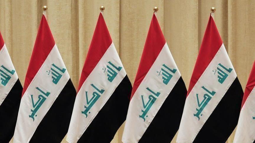 الحكومة العراقية تبدأ اولى الخطوات في تخفيض رواتب الرئاسات