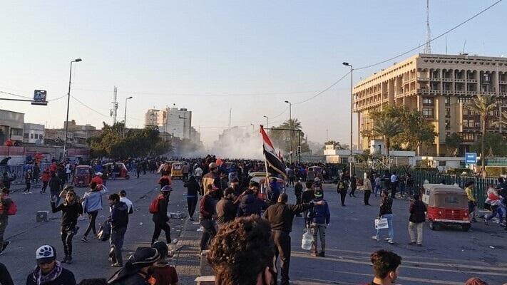 تقرير أميركي: جيل شبابي في العراق فاجأ الصدر والفصائل المسلحة.. لديه الكثير ليخسره