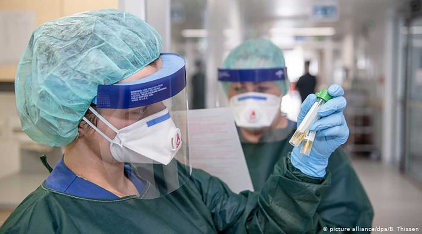 Corona infections rise in the UAE to 248