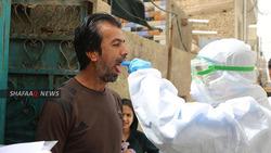 حالات شفاء في الموصل وتسجيل اصابات جديدة بكورونا في بابل