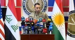 التحالف الدولي: باقون في العراق بطلب من الحكومة والبيشمركة قدمت دورا كبيرا بمكافحة داعش
