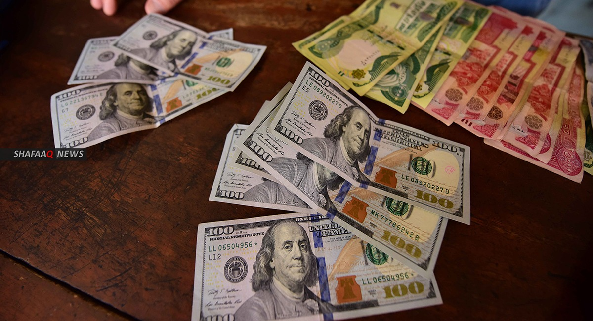 بغداد تقترض من 3 بنوك لتأمين رواتب الموظفين
