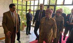 بدء اجتماع مرتقب للديمقراطي الكوردستاني