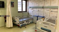 ارتفاع حصيلة الوفيات بكورونا في السليمانية الى خمس حالات