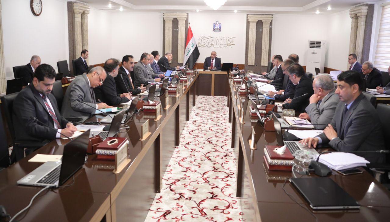 البرلمان يعلن اكتمال ملف وزيرين في حكومة عبد المهدي استعدادا للإستجواب