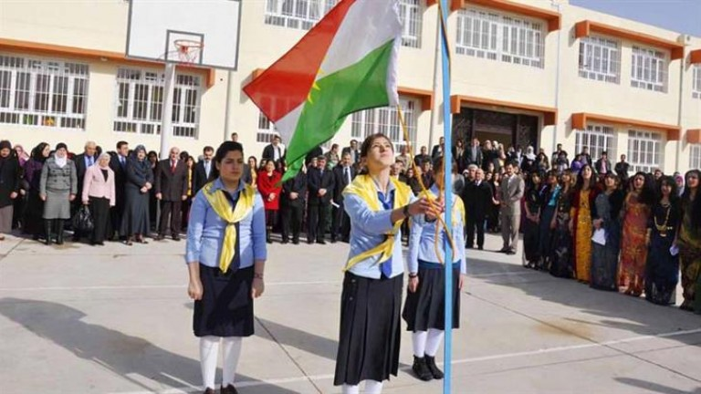 وزارة تربية كوردستان تسجل حدثا لم يحصل طوال التاريخ في الاقليم