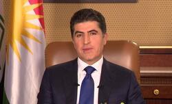 رئيس اقليم كوردستان يقطع عهدا للناجين من العنف الجنسي وخاصة الايزيديين