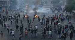 مسؤول ايراني كبير: أياد أجنبية خبيثة تسعى إلى زعزعة استقرار العراق سيتم احباطها