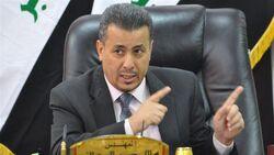 للمرة الثانية.. حرق ونهب منزل نائب عراقي في الناصرية
