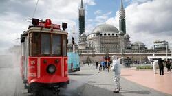 ارتفاع عدد الوفيات بفيروس كورونا في تركيا وتسجيل اكثر من 300 اصابة