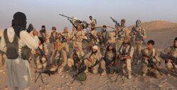 مصر تحاكم 555 متهما بتشكيل خلايا عنقودية مرتبطة بداعش في العراق وسوريا