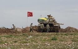 """تركيا تدعو العراق إلى الكف عن توجيه """"اتهامات باطلة"""""""