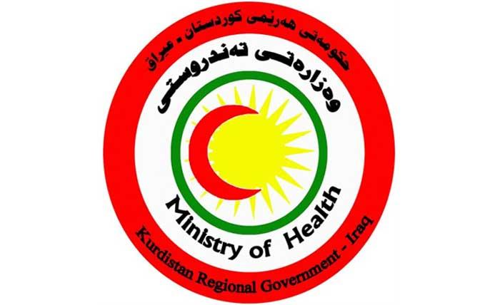 اقليم كوردستان يسجل 9 اصابات جديدة بفيروس كورونا وحالة وفاة