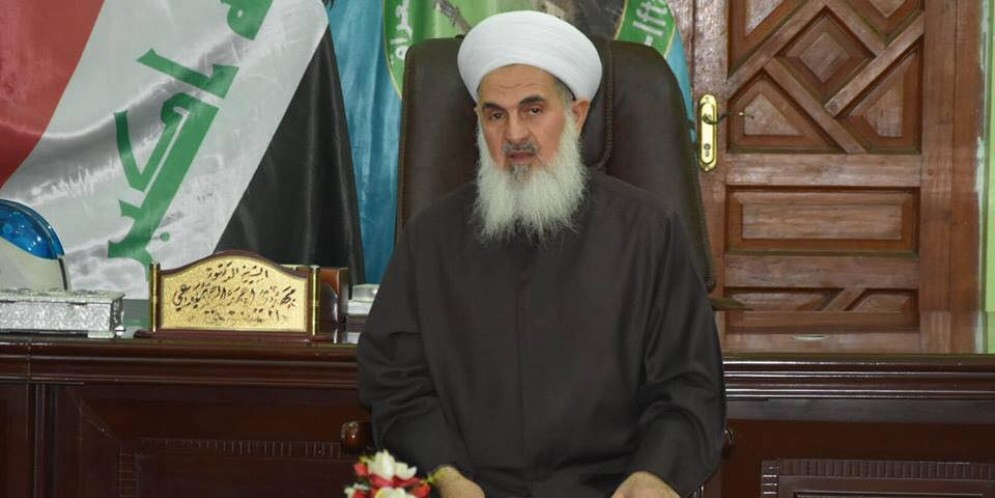 مفتي الجمهورية يوضح بشأن مقاطعة وثيقة مكة: السعودية لم تحترم العراقيين المشاركين