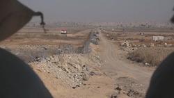 التصدي لطائرات إسرائيلية قرب الحدود العراقية