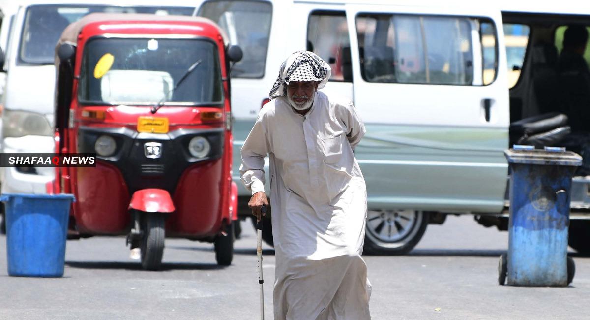 45 وفاة و1106 إصابات جديدة بكورونا في العراق