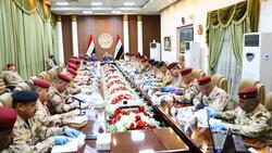 الكاظمي يوجه الدفاع العراقية بمنع إستخدام السلاح خارج اطار الدولة