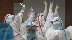 بؤرة تفشي فيروس كورونا تسجل اصابة وحيدة خلال 24 ساعة
