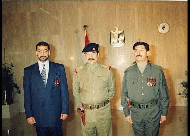 """دبلوماسي اوربي يحدد """"الخطأ الاكبر"""" لصدام حسين بحكم العراق والمستفيد منه"""