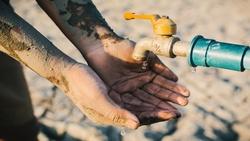 """""""بعد 10 سنوات"""".. العراق يشتري المياه من تركيا وايران بأضعاف اسعار النفط"""