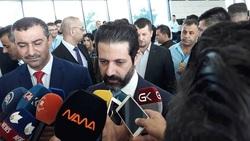 قوباد طالباني يبعث جملة رسائل داخلية: رفاقنا سبقوا خصومنا في انتقادنا