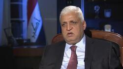 الفياض: تفجر اوضاع المنطقة سيضعف قدرة العراق على ضبط الامور داخلياً