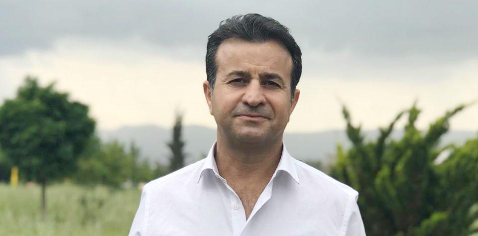 سالار محمود يعلن استقالته من منصبه مستشارا للرئيس برهم صالح
