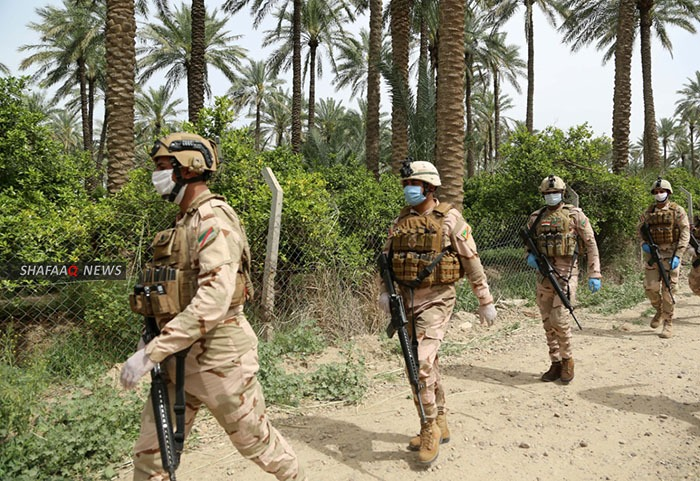 عراق ئاشكراى گرتنهوهر رێ وشوون تايبهت كرد له سهردهم كۆرۆنا