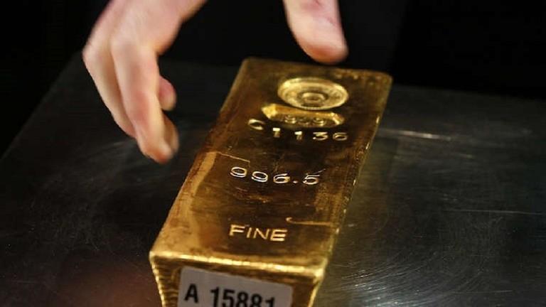 اسعار الذهب تقفز لأعلى مستوى في 6 أعوام