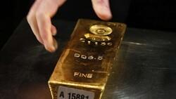 الذهب يرتفع بفعل مخاوف الفيروس في أوروبا