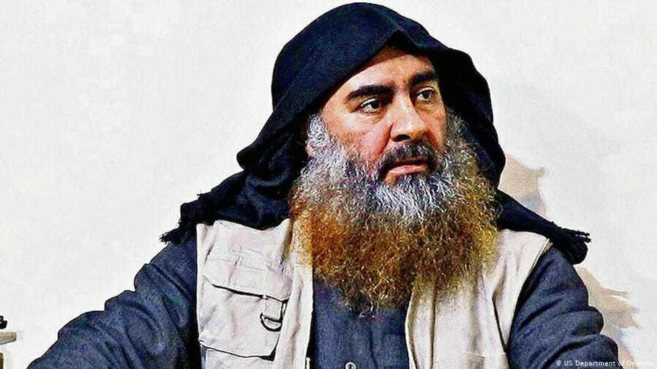 المخابرات العراقية تطيح بأحد المرشحين لخلافة البغدادي