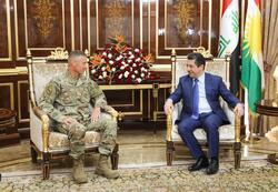 مسرور بارزاني لامريكا: التوصل الى اتفاق شامل مع بغداد من مصلحة العراقيين جميعاً