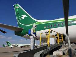 وصول 157 عراقيا من مصر وتسيير رحلة استثنائية للسعودية عبر اربيل