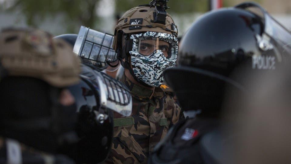 خلال 2020.. مكافحة الارهاب ينفذ أكثر من 253 عملية عسكرية