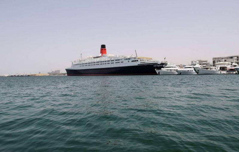 الكويت تغلق ميناء امام السفن العراقية والايرانية
