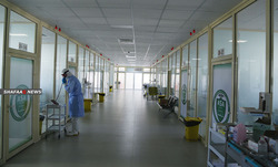 حالة وفاة جديدة لمصاب بكورونا في السليمانية