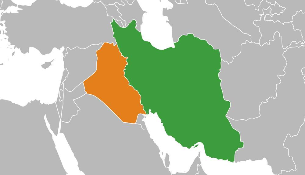 Iran deploys Rapid Intervention Forces on Iraq Border