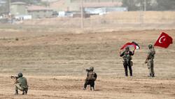 تركيا تعلن اطلاق عملية عسكرية جديدة داخل اقليم كوردستان