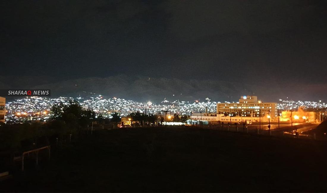 إصابة 13 بإطلاق نار في احتفالات هزيمة كورونا بدهوك