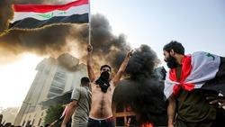 المسيحيون في العراق لا يحتفلون بأعياد رأس السنة الميلادية