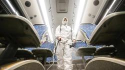 العراق يعلن تشخيص ست اصابات جديدة بفيروس كورونا